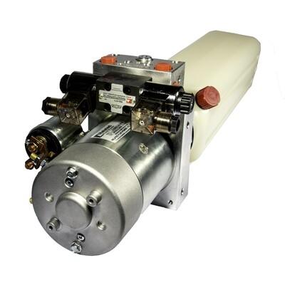 Pump - ZA6 - Safestop (pre - 2008 System)