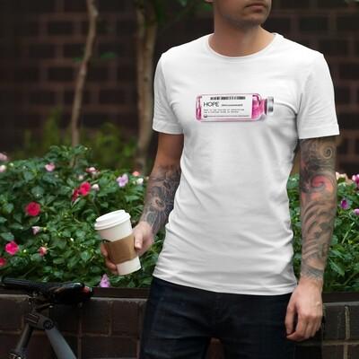 """""""Hope"""" Men's T-Shirt"""