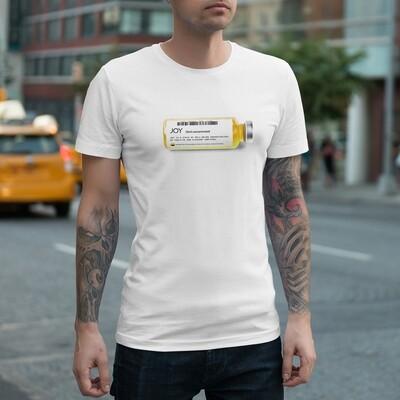 """Joy"" Men's T-Shirt"