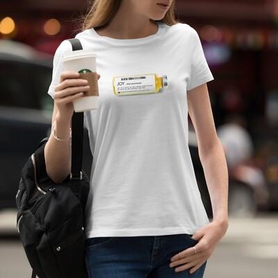 """""""Joy"""" Women's T-Shirt"""