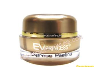 EV Princess Express Peeling