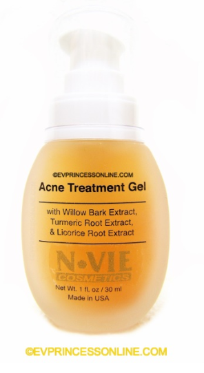 N-Vie Acne Gel Treatment