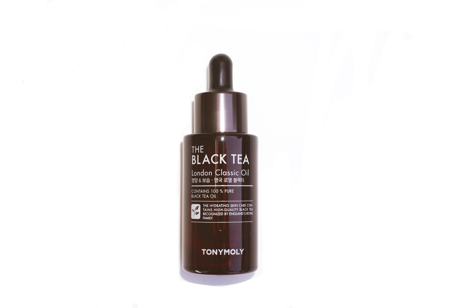 Tony Moly The Black Tea London Class Oil