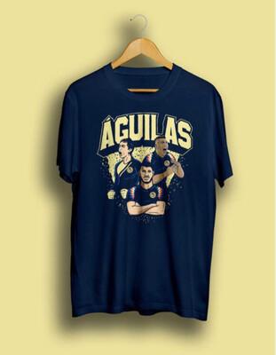 Camiseta Águilas del América