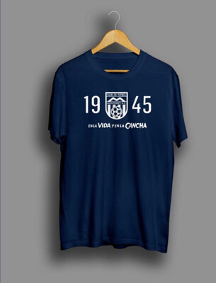 Camiseta 1945 Rayados