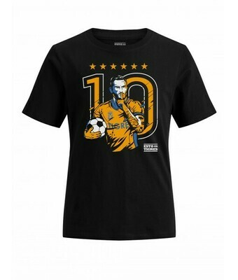 Camiseta Gignac #10 Tigres niños