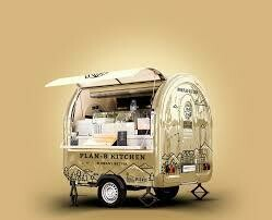 "Foodtrailer & Events ""Individuale"" ab:"