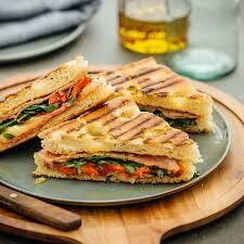 "Focaccia & Panini ""Made in Italy"" ab:"