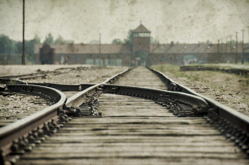 Auschwitz / Birkenau
