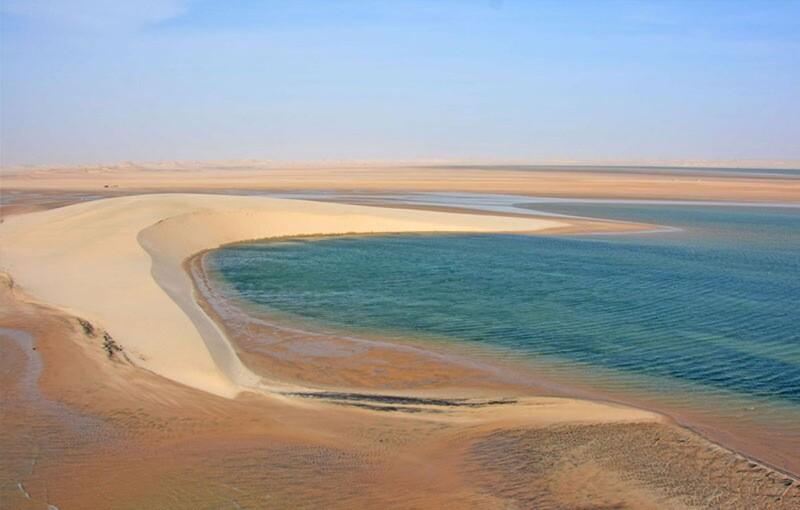 Tour del Sahara / 3
