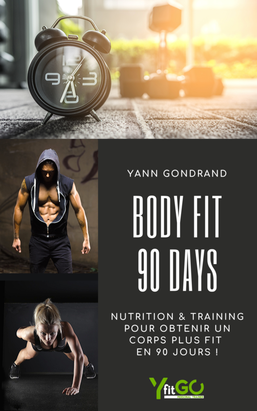 BODY FIT by YfitGO