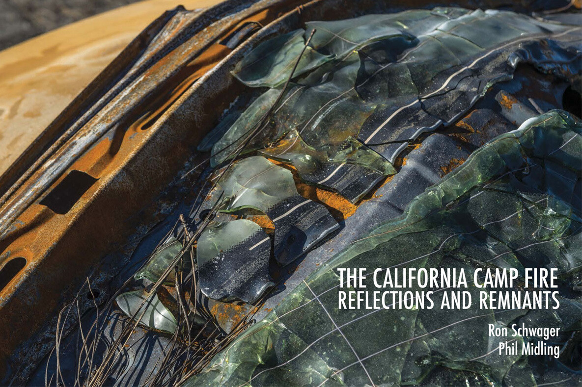 Local Pick Up: The California Camp Fire—Reflections and Remnants