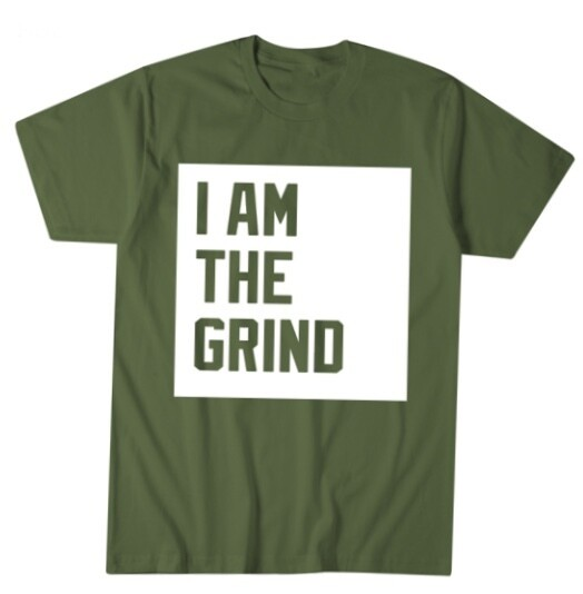 GRIND GRAPHIC TEE
