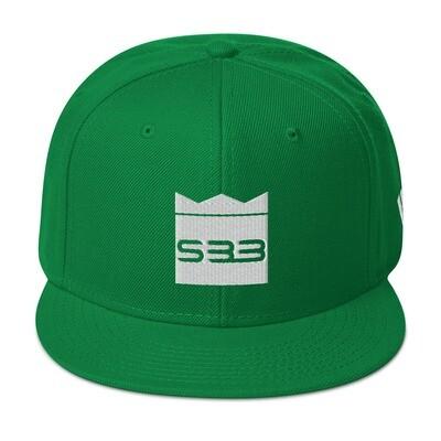 SoultyBoiBeats Snapback Hat