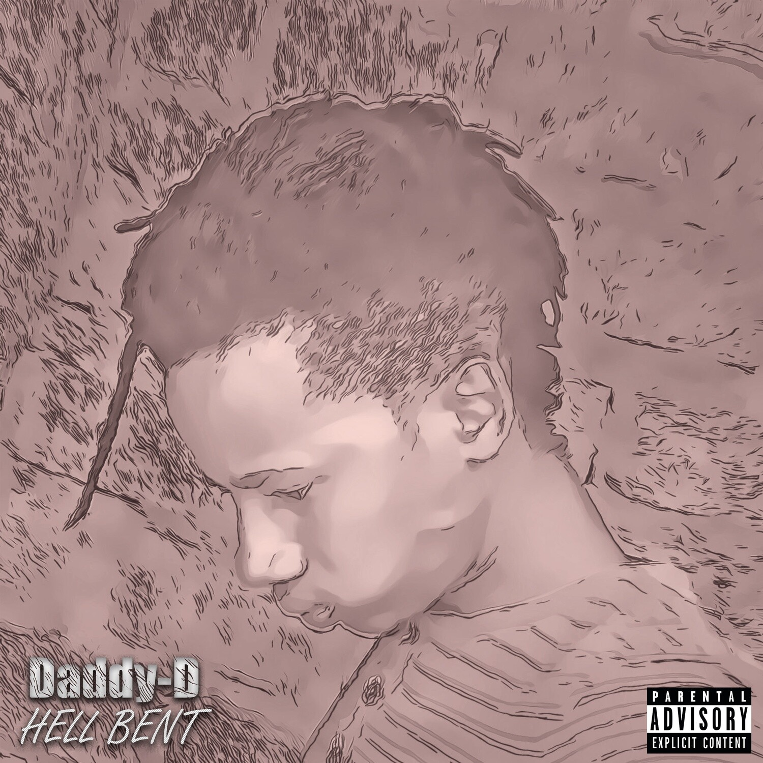DADDY-D - Hell Bent EP