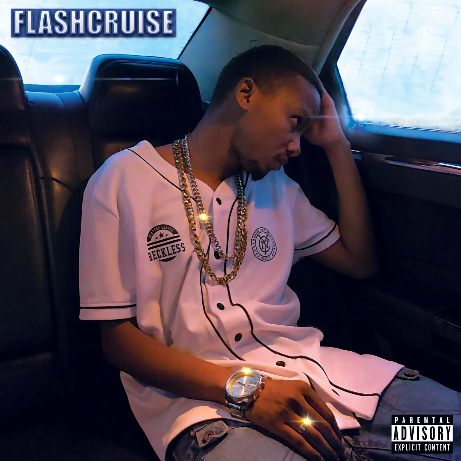 Flashcruise - Reckless