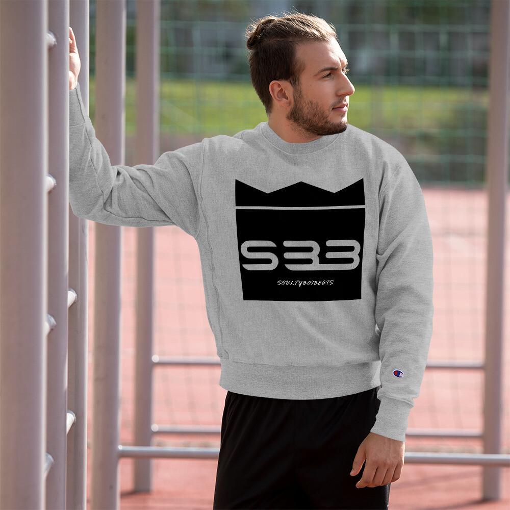 SoultyBoiBeats Champion Sweatshirt