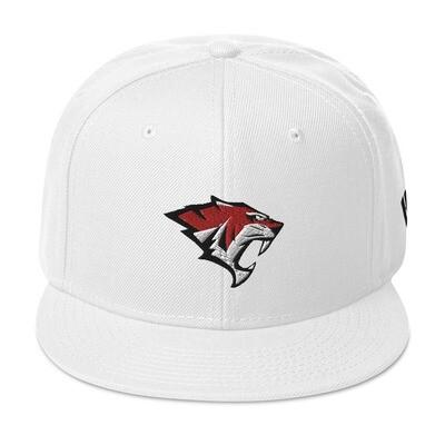 Tiger Snapback Hat