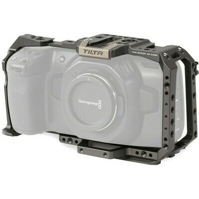 TiLTA BMPCC 4K/6K Cage Rig System For Blackmagic Pocket Cinema Camera 4K/6K