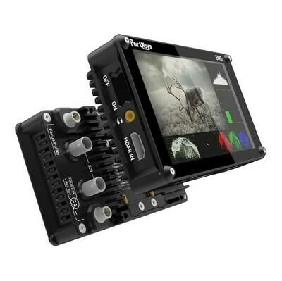 PortKeys BM5 II 2200 NIT 3G-SDI HDMI Touch Screen 5.2