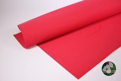 1мм 60х70см Иранский Фоамиран - Светло красный