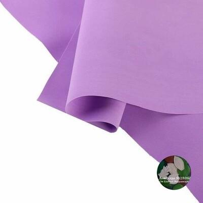 1мм 60х70см Иранский Фоамиран - Темно лиловый