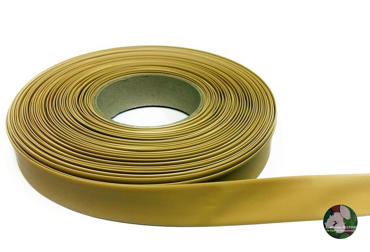 Термоусадка - Античное золото  16я и 20я труба
