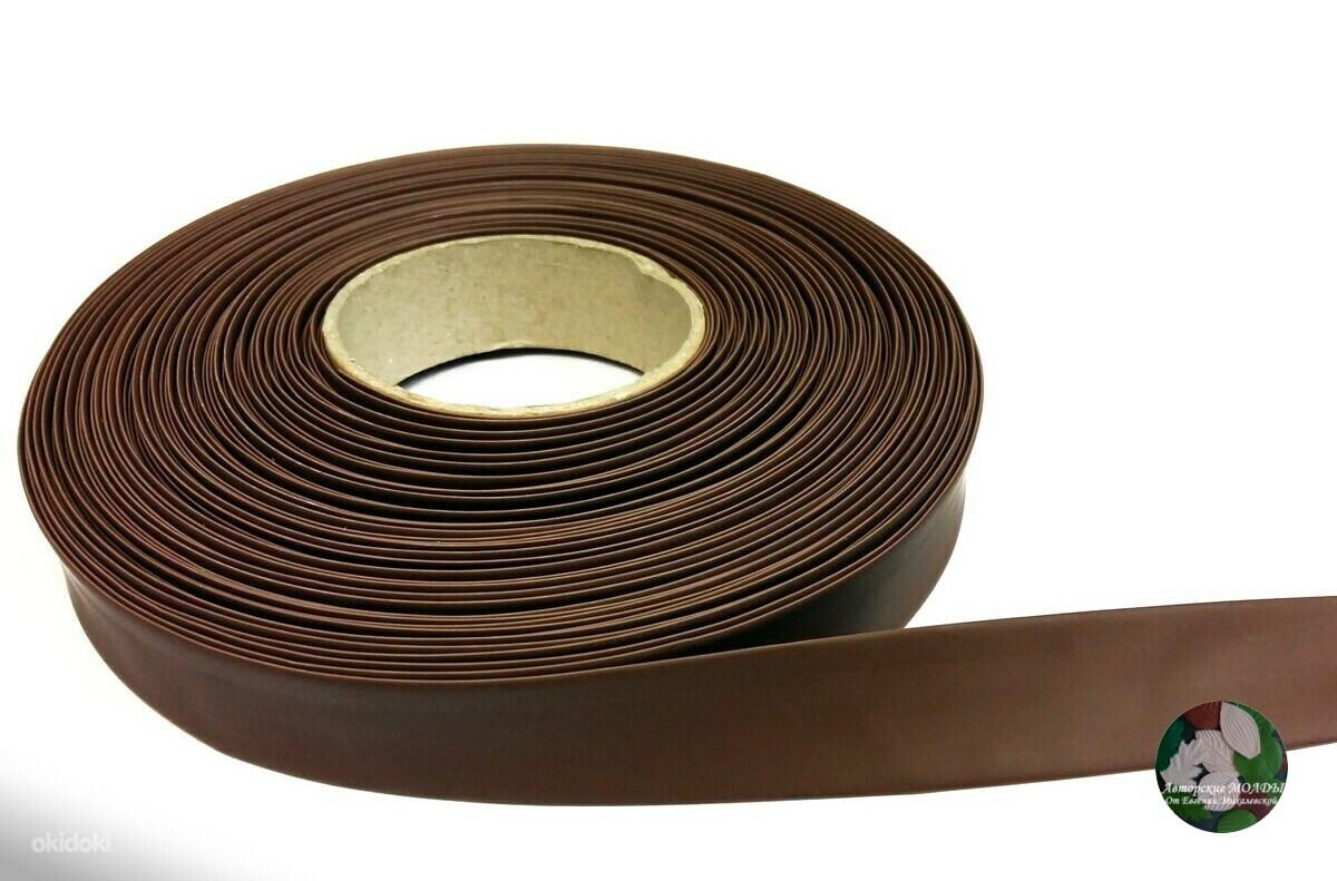 Термоусадка - Шоколад универсальная 16я и 25я труба