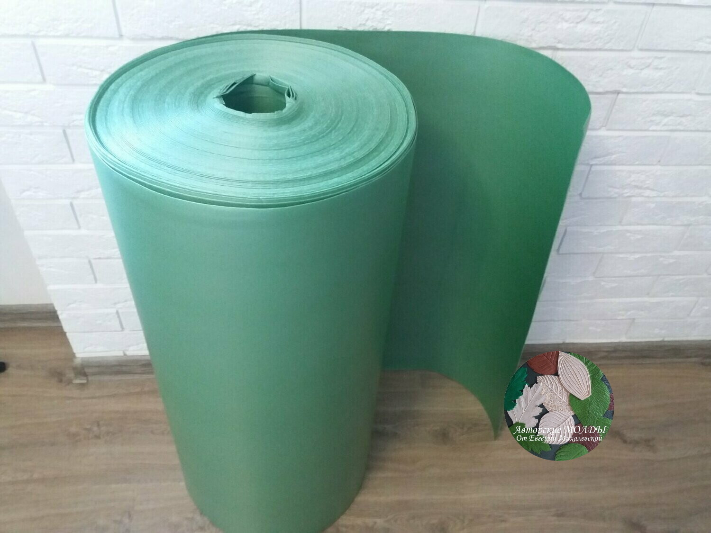 Изолон 1мм - Травяной