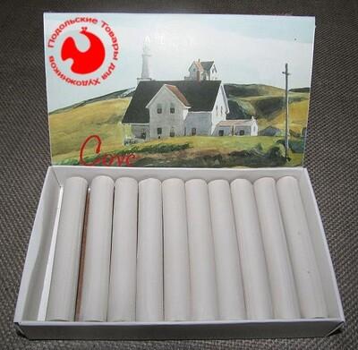 Соус белый в картонных коробках (10 кар)