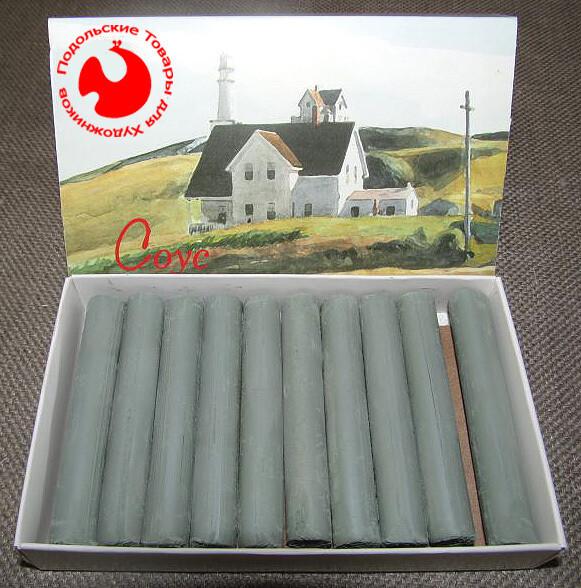 Соус серо-зеленый в картонных коробках (10 кар)