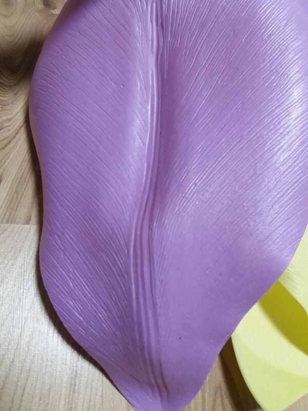 Молд Лепесток Тюльпана 29,5×23,5 см