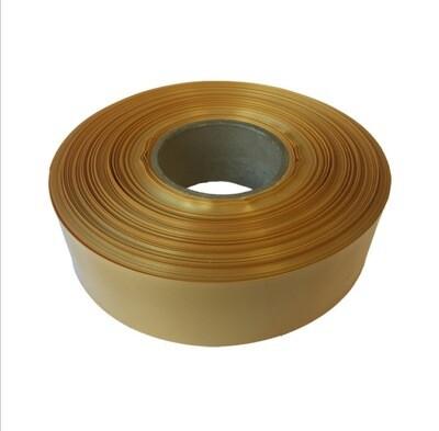 Термоусадка - Медовое золото 16я и 25я труба