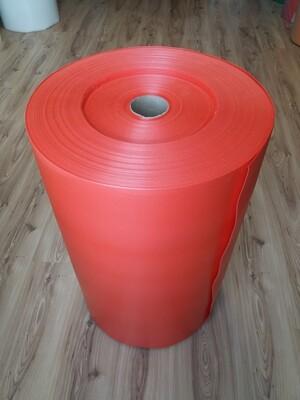 Изолон 1мм - Красный насыщеный ширина 75см