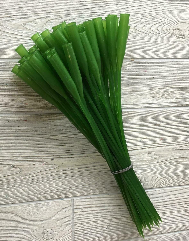 Удлинитель для цветов зеленый. Проф