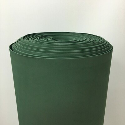 Фоамиран рулонный 2мм - Тёмно Зелёный