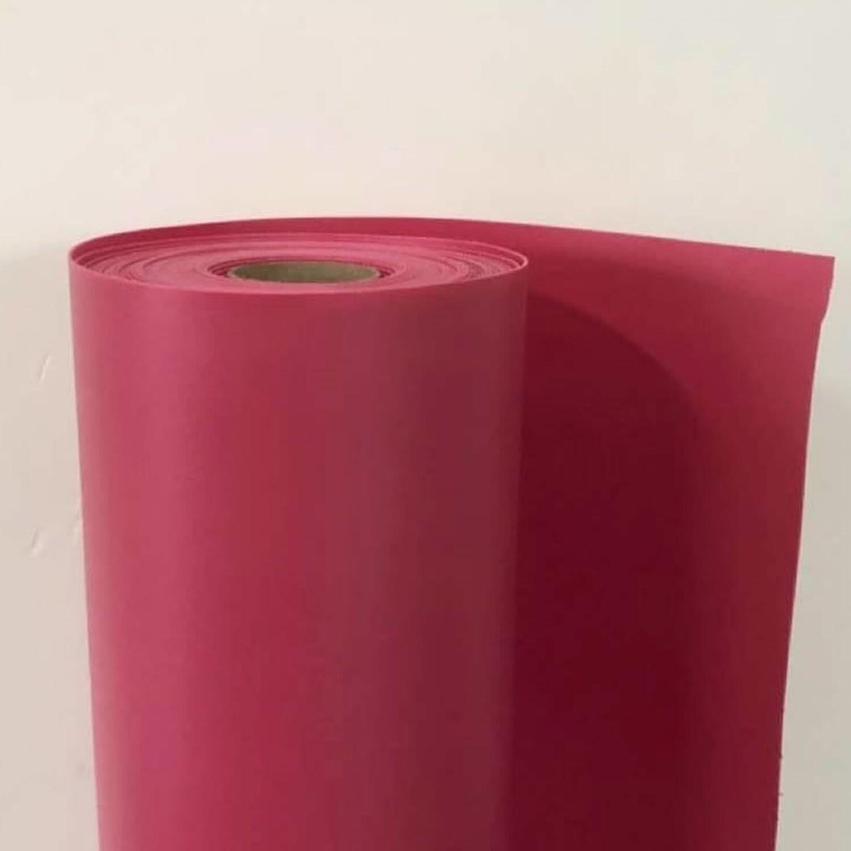 Софтин - 2мм РУБИНОВЫЙ ширина 100 см