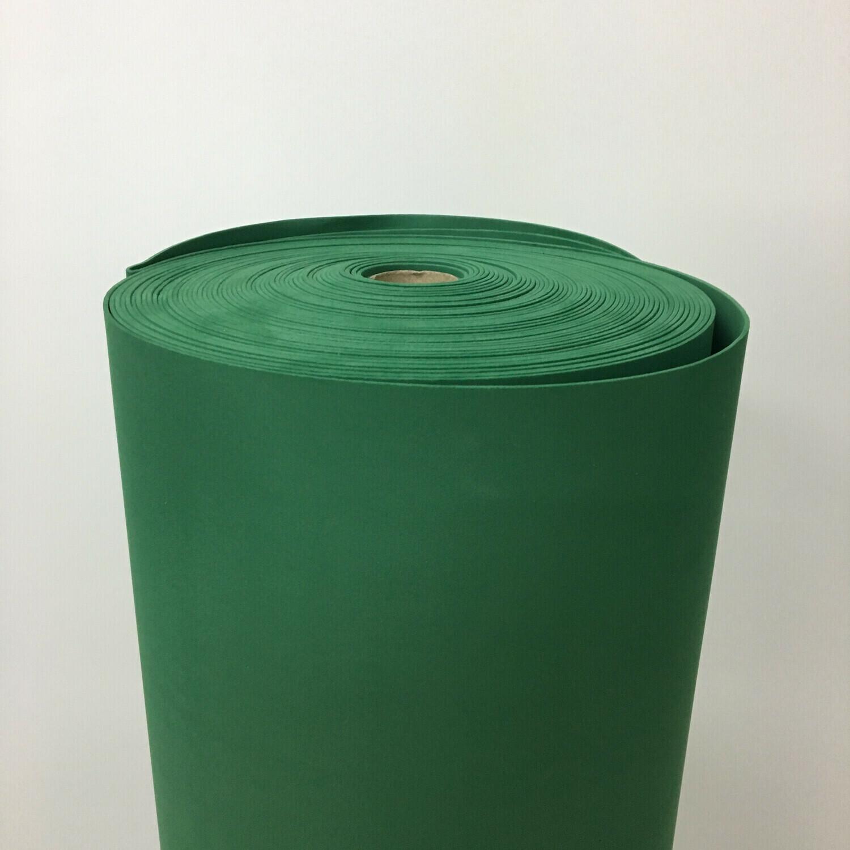 Фоамиран рулонный 2мм -  Зелёный