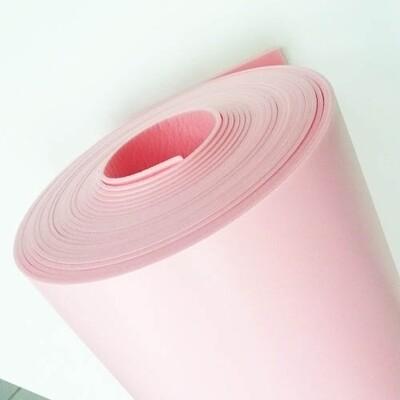 IXPE-FOAM 2мм, Икспи Фом, Евролон - РОЗОВЫЙ ХОЛОДНЫЙ ширина 100 см