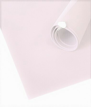 - Фоамиран 1мм 60х70см Розовая Нежность 1503