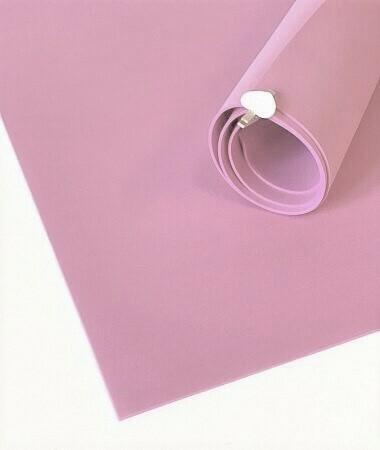 - Фоамиран 1мм 60х70см Розовое Суфле 1501