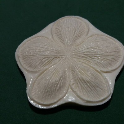 НОВИНКА Молд Цветок Орхидеи диаметр 8х8см
