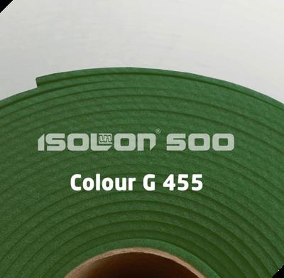Изолон 2мм - КИПАРИС ширина 75см !!ХИТ ПРОДАЖ!! самый классный, натуральный из зеленых оттенков