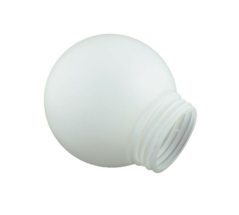 Плафон диаметр 15х15см