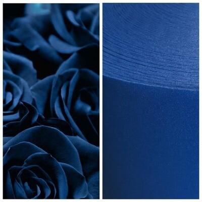 Евролон 2мм, Икспи - Темно синий 100 см