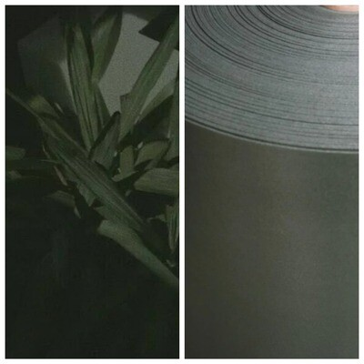 Евролон 2мм, Икспи - Тёмно зелёный ширина 100 см