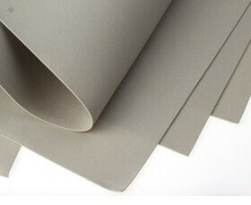 Фоамиран Eva 1 мм 50*50 см серый 5812