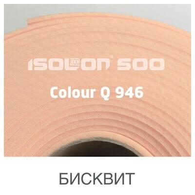 Изолон* 2мм - Бисквит ширина 75см