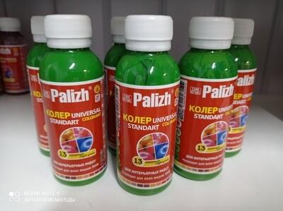 """Колер """"PalIzh"""" # 13 - САЛАТНЫЙ 135мл"""