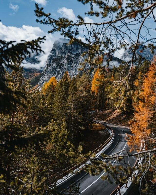 Fall is here - Fotografi